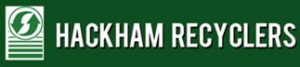 hackham recyclers logo